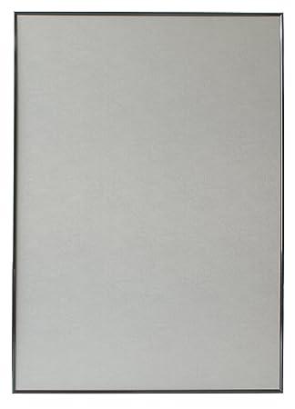 Poster Frame Shape B2 (Black) (515x728mm): Amazon.co.uk: Toys & Games