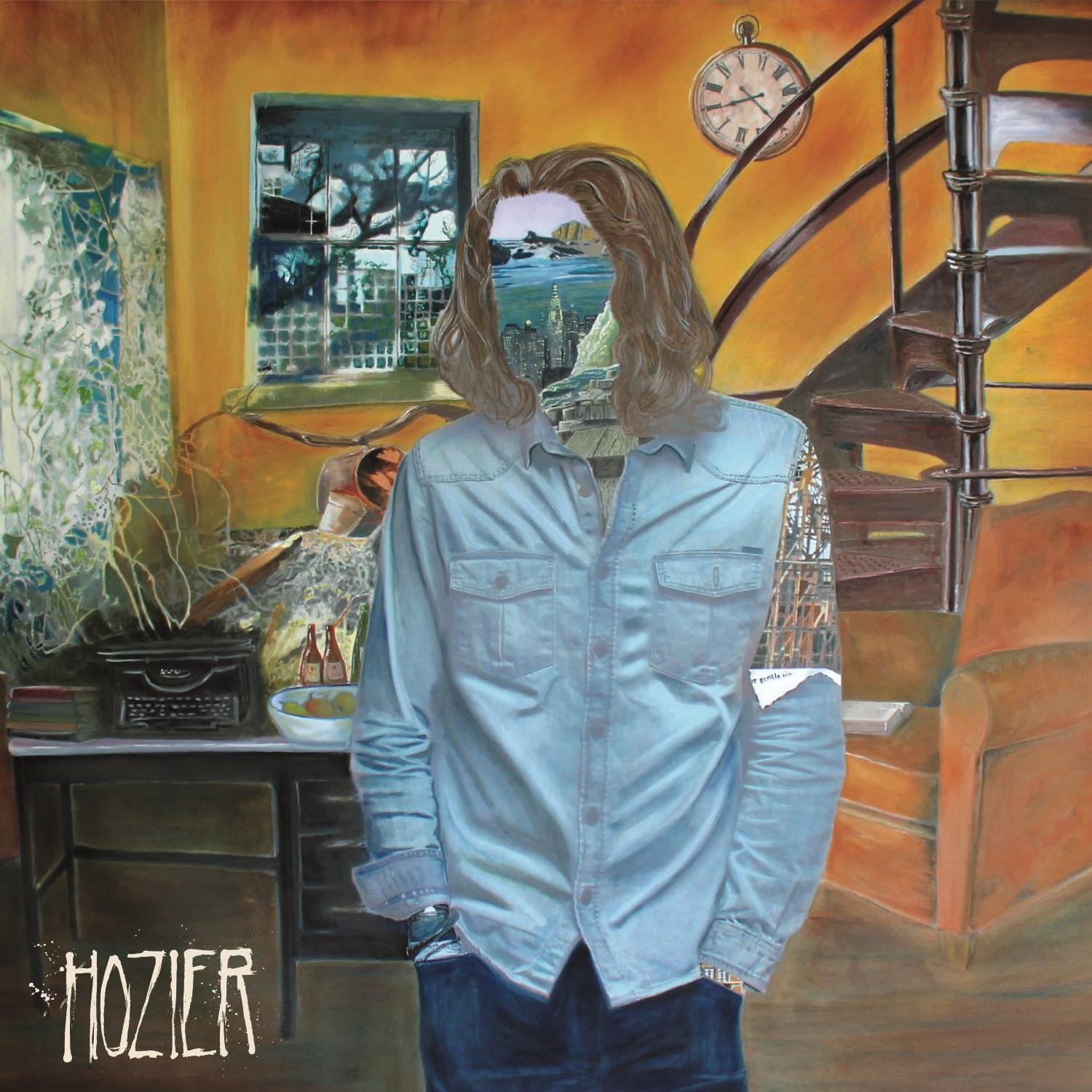 Hozier by Legacy