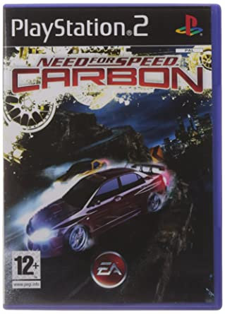 Buy Need for Speed: Carbon (PS2) Online at Low Prices in