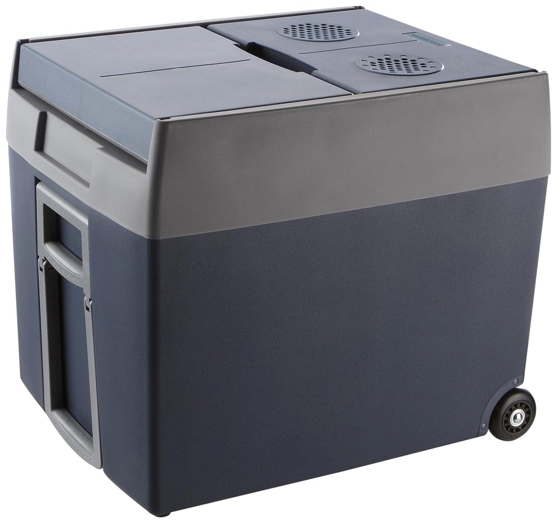 Mobicool W48 - Nevera eléctrica con ruedas (12 V, 48 litros), color gris (Descontinuado por el fabricante): Amazon.es: Coche y moto
