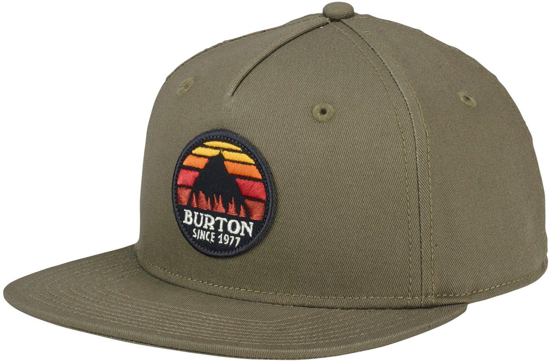 Burton Men's Underhill Hat, Rucksack, One Size by Burton