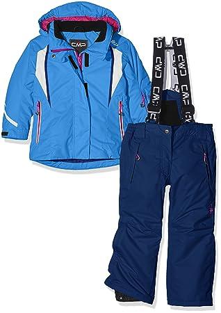 Pour Riviera Loisirs Ans Et Sports Ski Fille De 14 Veste Cmp P60nat6