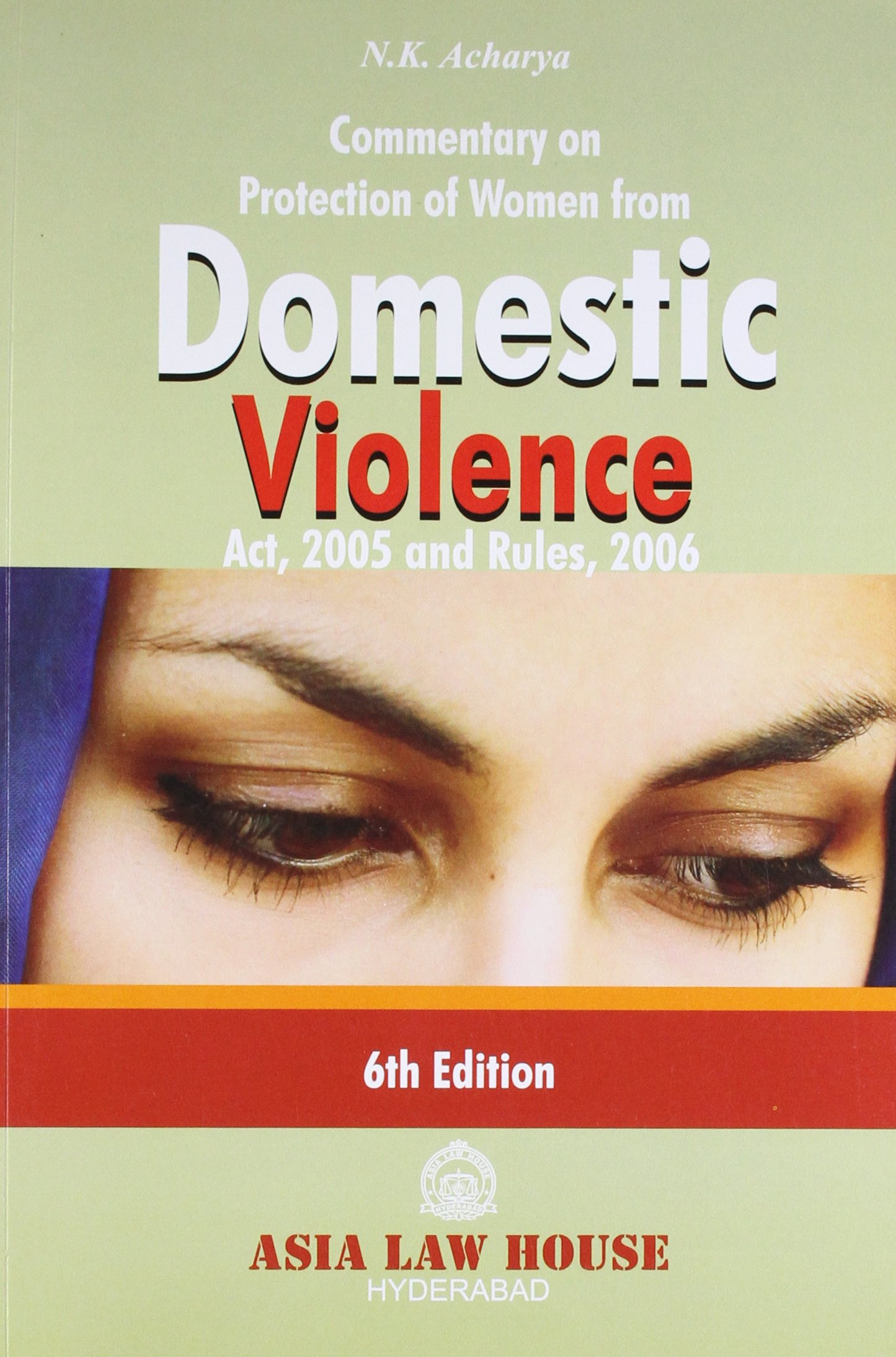 Protection of Women from Domestic Violence Act pdf epub