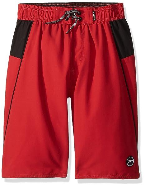 edf95569c6 Amazon.com: Speedo Boys Sport Volley 18'' Bottom: Clothing