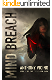 Mind Breach (Firstborn Saga Book 2)