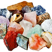 mookaitedecor Stones Crystals Healing Reiki Meditation Collection