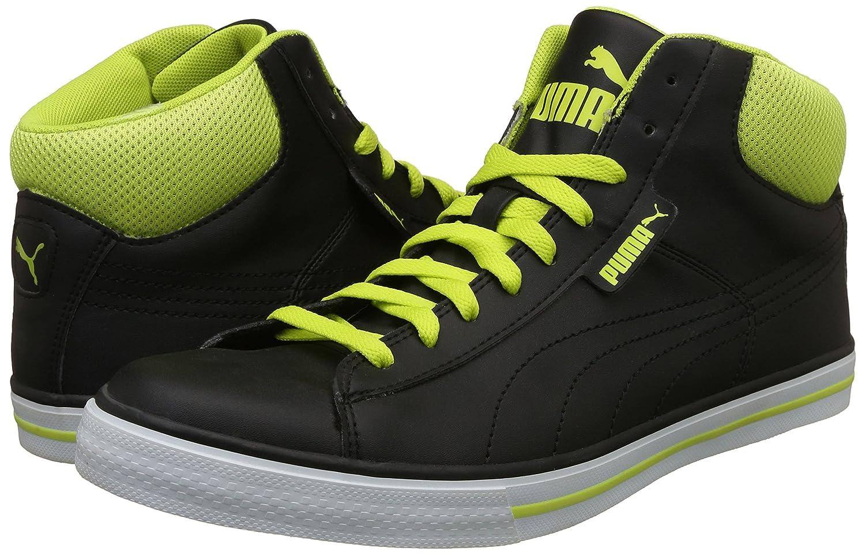 Buy Puma Unisex Salz Mid Dp Sneakers at