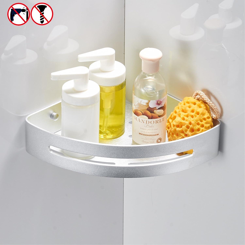 Bathroom Shelves | Amazon.com | Kitchen \u0026 Bath Fixtures - Bathroom ...