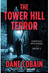 The Tower Hill Terror (Leipfold Mysteries Book 2) Kindle Edition