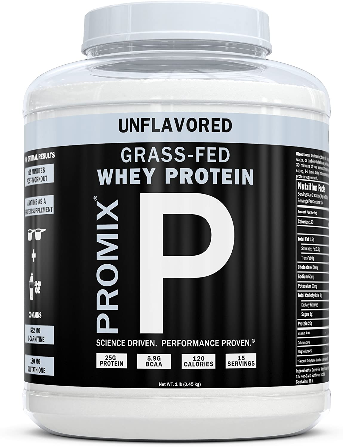 Top 15 Best Protein Powder During Pregnancy (2020 Reviews & Buying Guide) 1