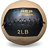 Rep Soft Medicine Ball/Wall Ball for Strength and Conditioning Workouts, Core Training