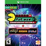 Pac-Man Championship Edition 2 + Arcade Game Series - Xbox One