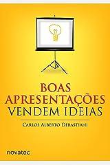 Boas Apresentações Vendem Ideias eBook Kindle