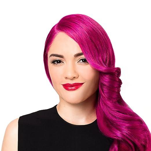 5 deslumbrantes colores de cabello que har n resaltar tu estilo el diario ny - Bano de color rojo pelo ...
