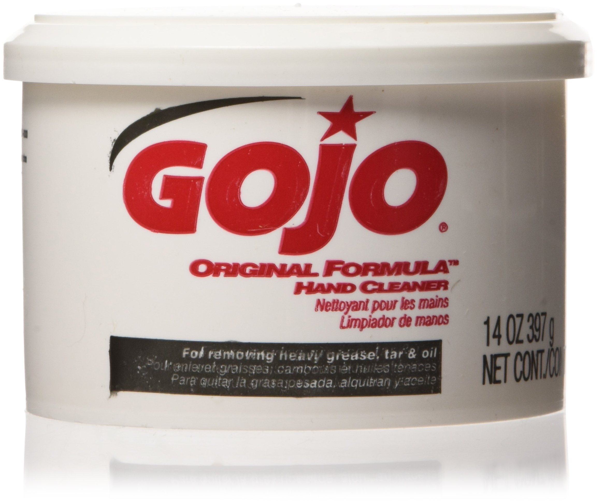 GOJO 1109 Original Hand Cleaner. 14 oz.