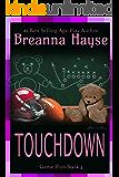 TOUCHDOWN (Game Plan Series Book 4)