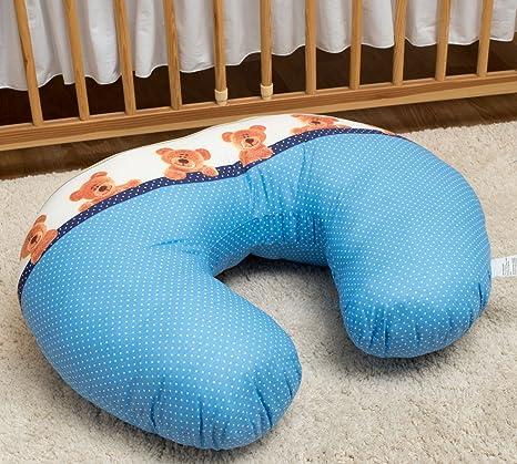 Almohada para dar el pecho (48 x 58 x 20 cm) diseño 9 ...