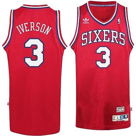 3 allen iverson jersey amazon 694bbe3c6