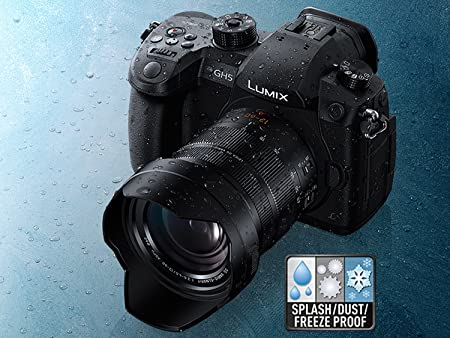 Panasonic DC-GH5KBODY product image 7