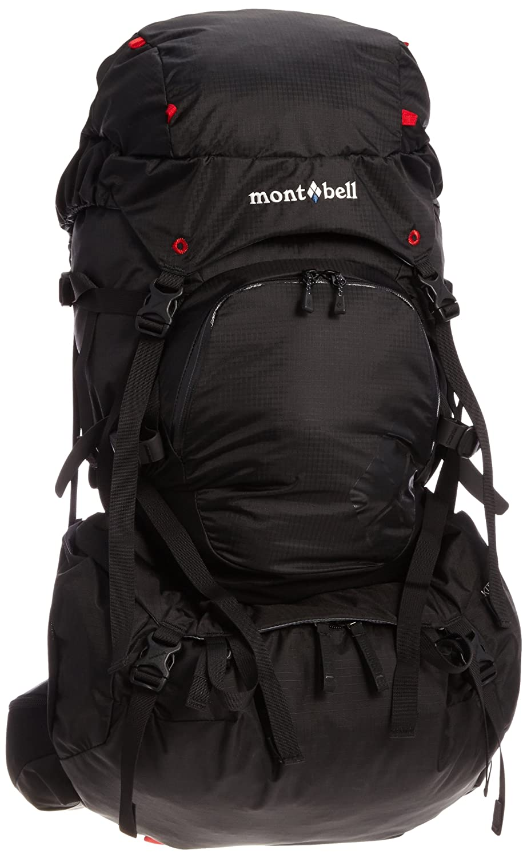 モンベル キトラパック30L
