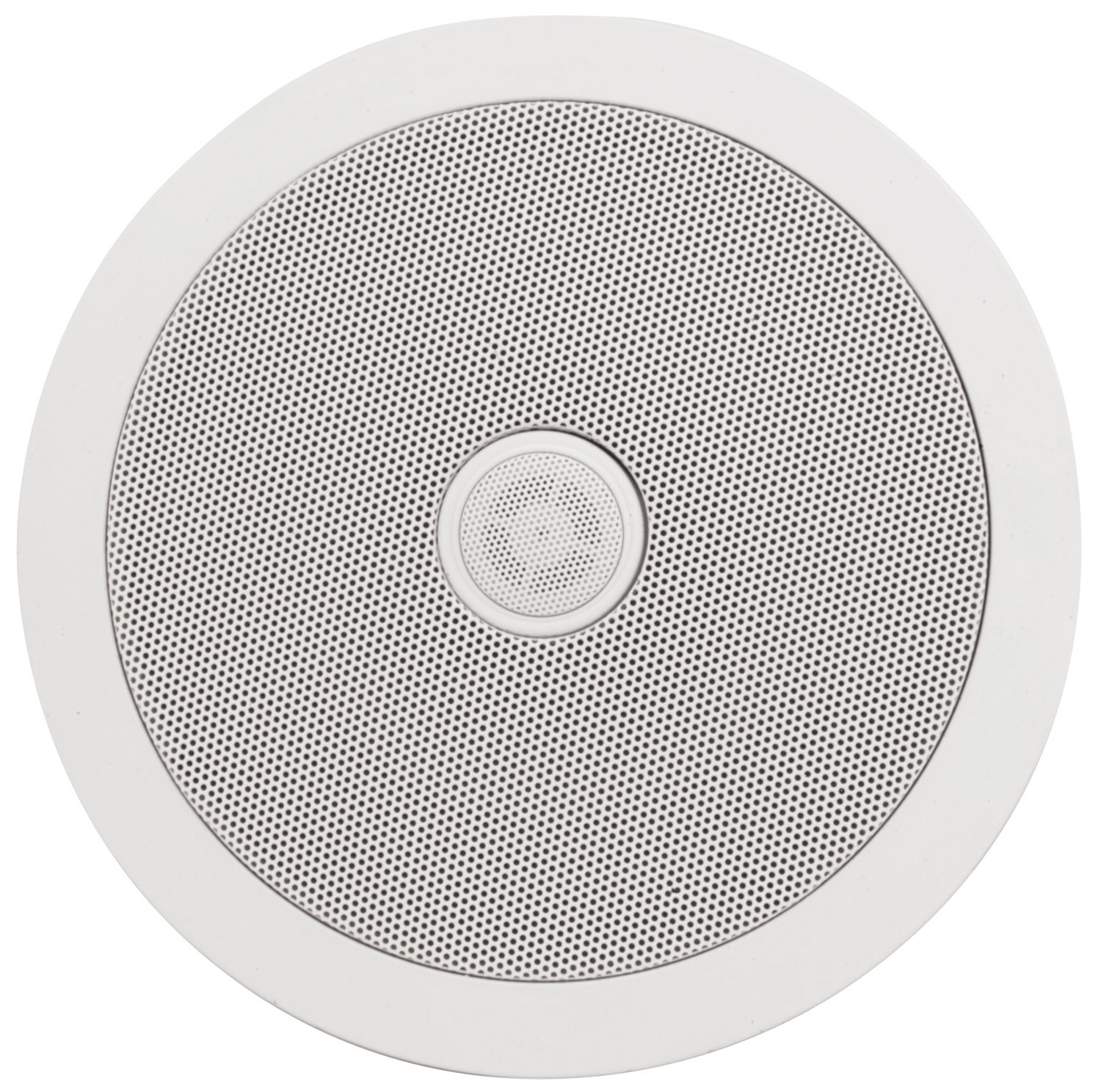 "Adastra C6D 100W 6.5"" High Quality Ceiling Speaker with Directional Tweeter 952.534UK"