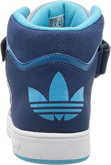 adidas Originals Varial 8, Baskets Basses Homme, Gris Grau