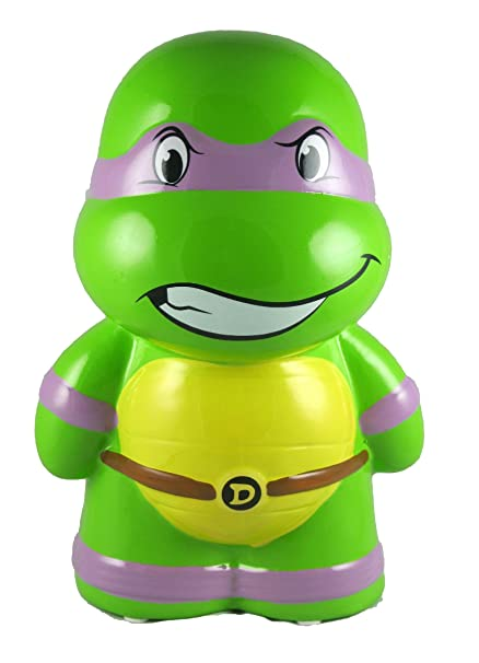 Amazon.com: teenage mutant ninja turtles Donatello Hucha de ...