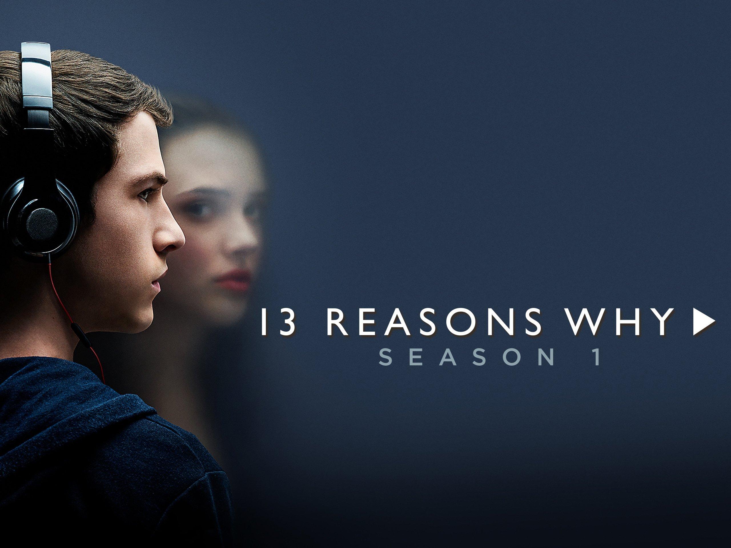 ผลการค้นหารูปภาพสำหรับ 13 reasons why season 1