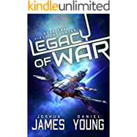 Legacy of War: First Encounter