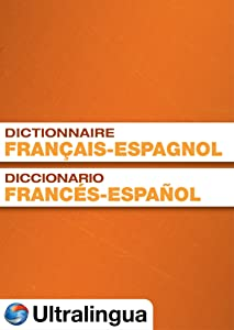 French-Spanish Dictionary for Mac [Download]