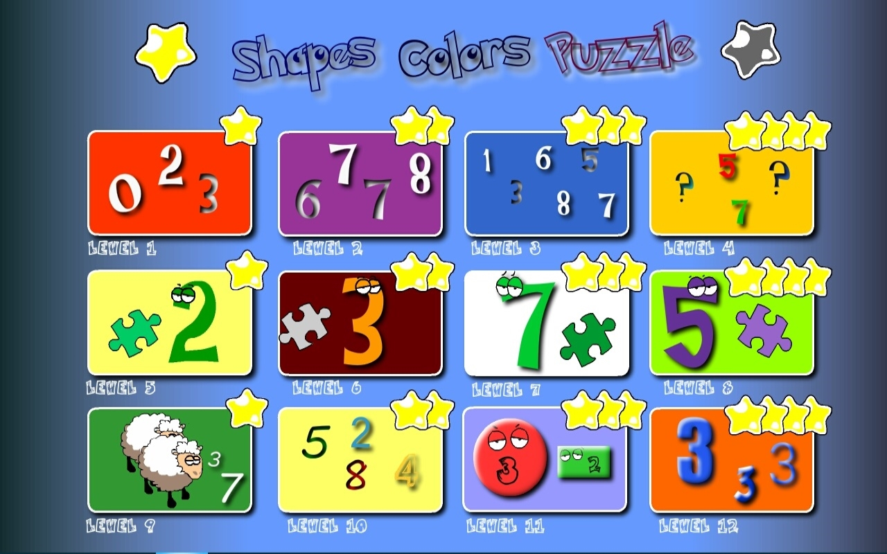 Free Puzzles Games For Toddlers The Best Educational