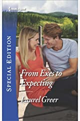 From Exes to Expecting (Sutter Creek, Montana Book 2610) Kindle Edition