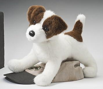 Douglas Cuddle Toys Jill Jack Russel - Terrier de peluche