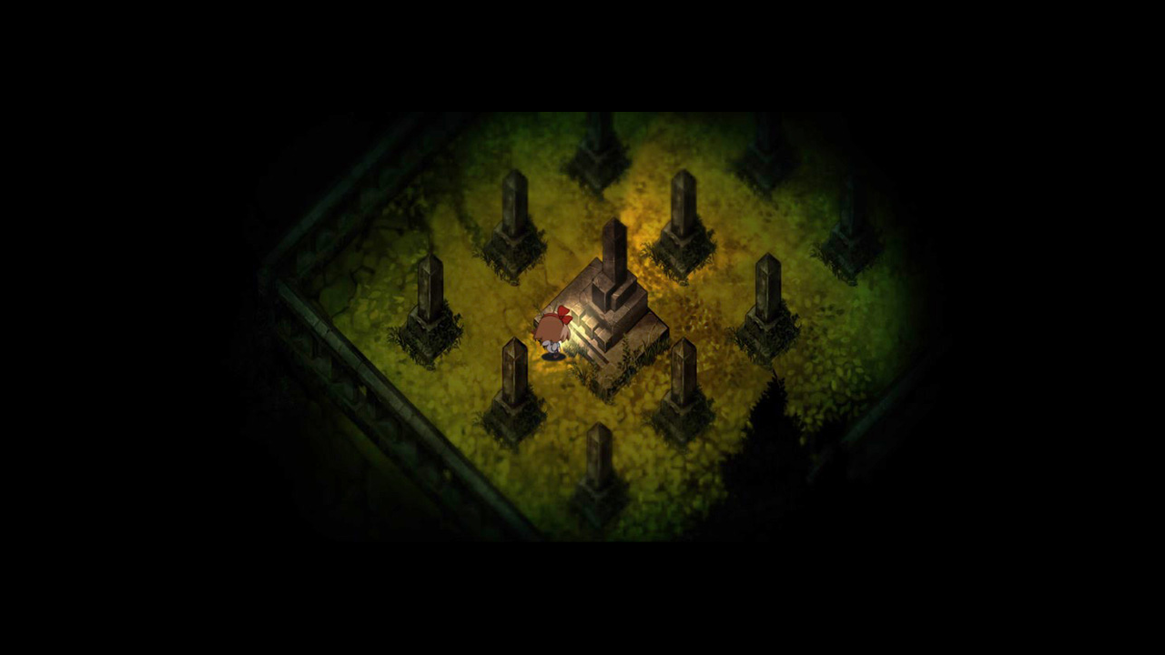 Yomawari: Night Alone [Online Game Code]