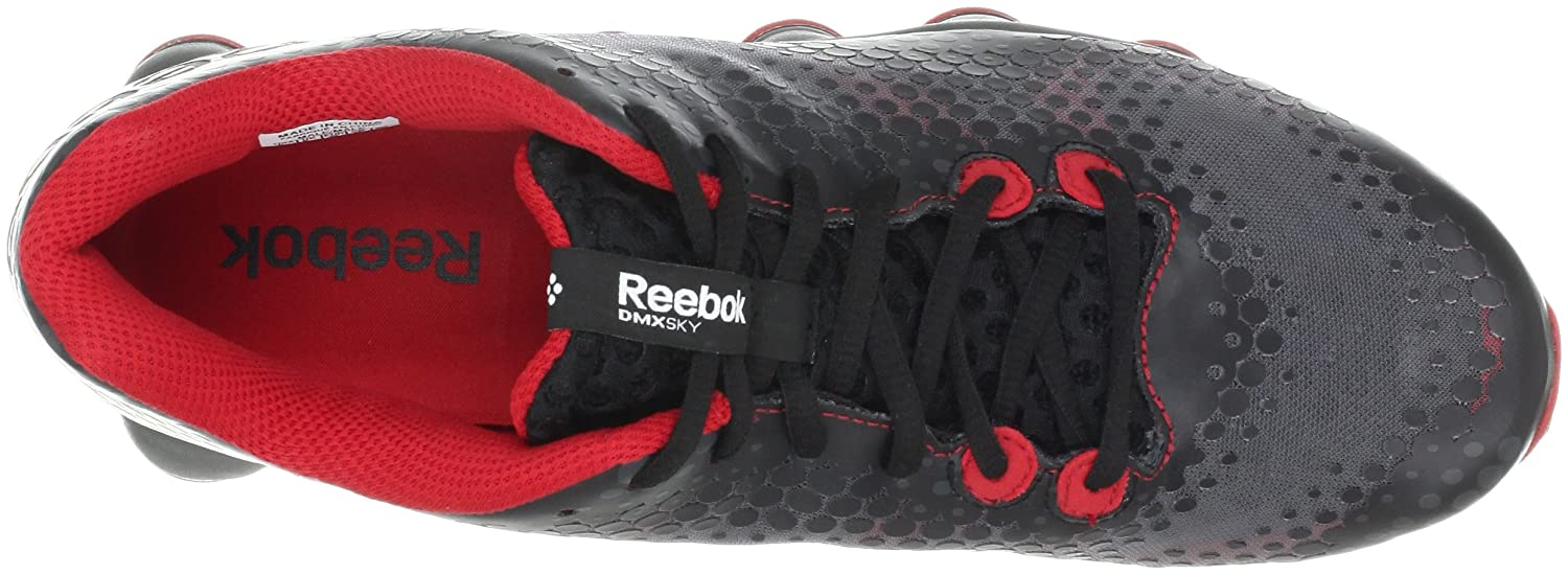 reputable site e483f 03fe4 Amazon.com   Reebok Men s SkyCell DMX Run Running Shoe   Road Running