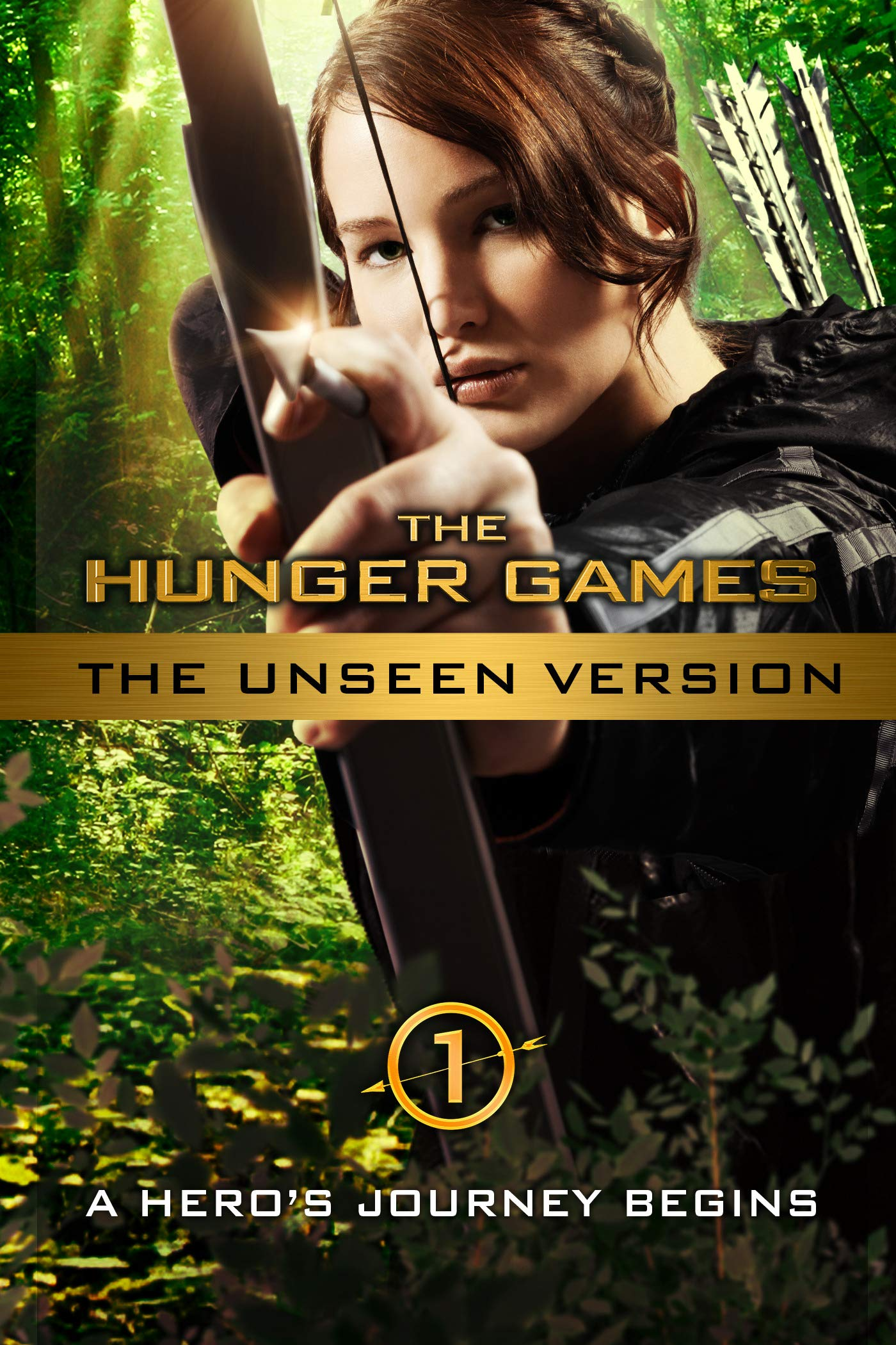 The Hunger Games Unseen Version on Amazon Prime Video UK