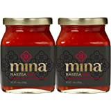 Mina Harissa Spicy 2 Pack 10oz