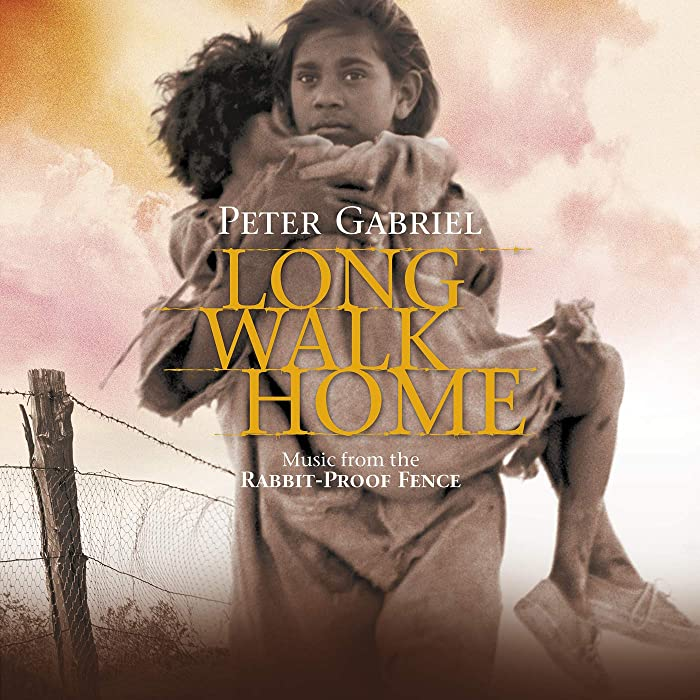 Top 5 Peter Gaberial Long Walk Home