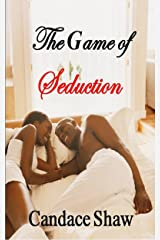 The Game of Seduction (Arrington Family series Book 2) Kindle Edition