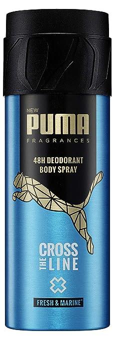 Best Deals Online - puma deodorant spray, OFF 76%,Buy!