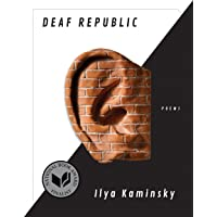 DEAF REPUBLIC POEMS