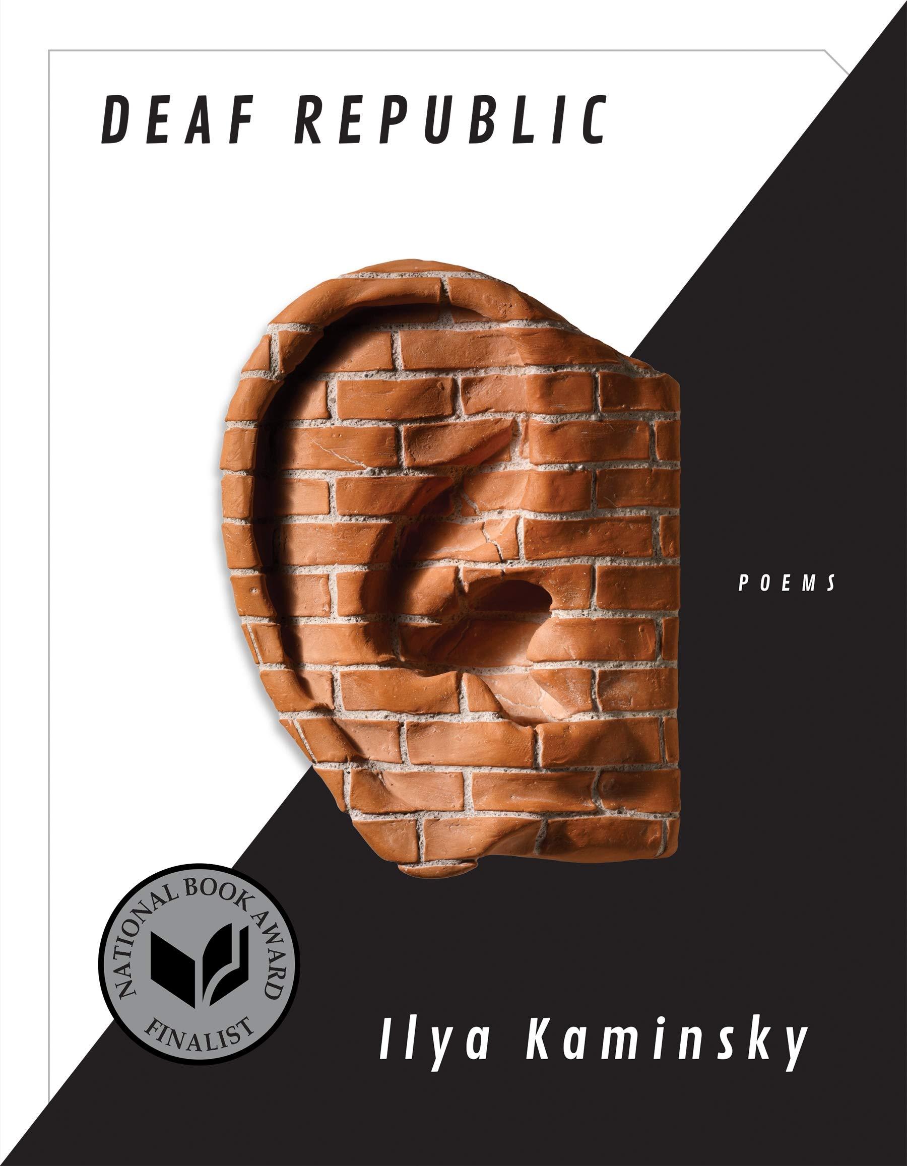 Deaf Republic  Poems