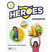 HEROES 3 Ab (SRP&PPK) Pk