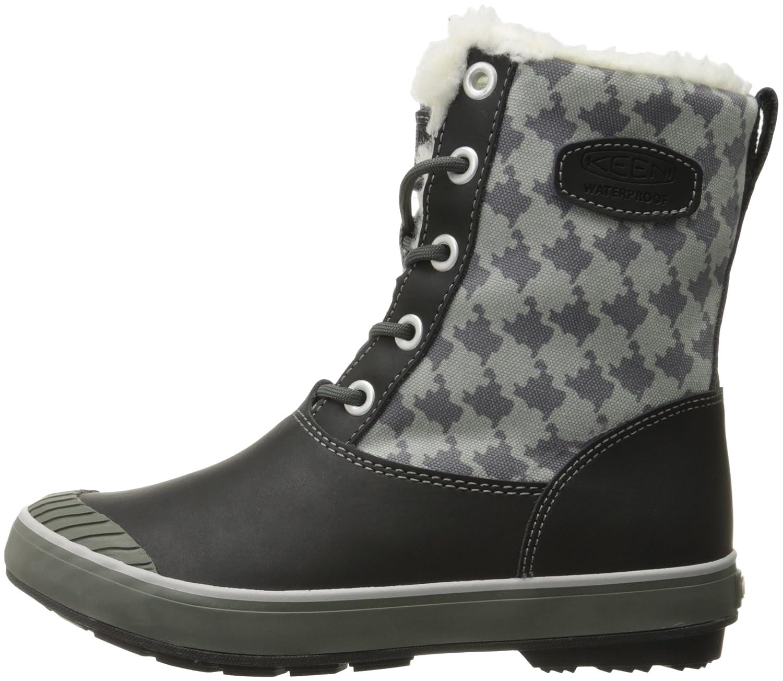 KEEN Damenschuhe ELSA Stiefel WP W W W 1015457 Damen Trekkingschuhe, Wanderstiefel, Stiefel, Stiefel  202860