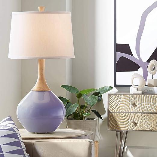 Amazon.com: Purple Haze Wexler lámpara de mesa: Home Improvement