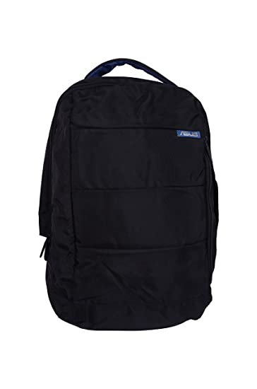 Asus Casual Laptop Backpack- Black: Amazon.in: Bags, Wallets & Luggage