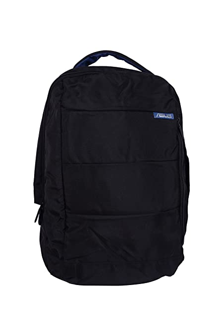 f5570ce6d2cf ASUS 17-inch Casual Laptop Backpack (Black) - Buy ASUS 17-inch ...