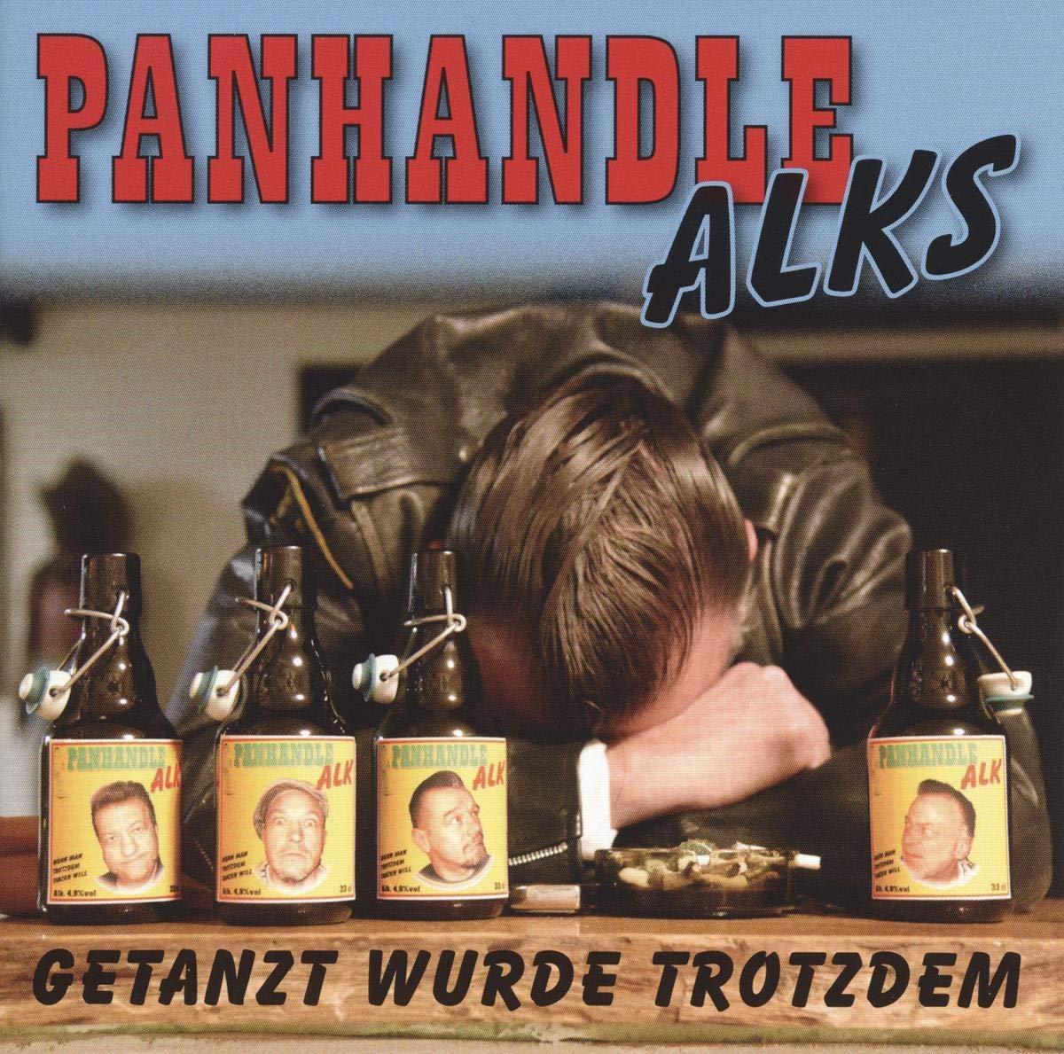 Getanzt Wurde Trotzdem Lp+CD VINYL Mail SALENEW very popular! order