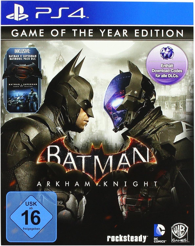 Batman: Рыцарь Аркхема (Premium Edition)
