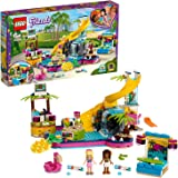 LEGO Andrea's Pool Party, Multi-Colour, 41374